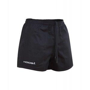Kooga Murrayfield short Zwart L