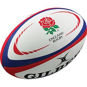 Gilbert Rugbybal Engeland supporter mt 5