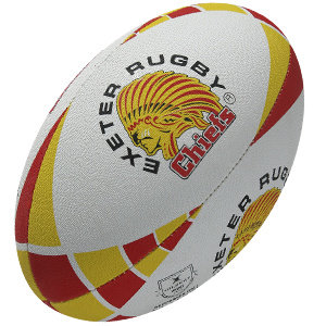 Gilbert Rugby bal Exeter