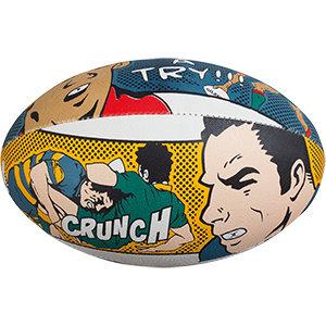Gilbert rugbybal Crunch