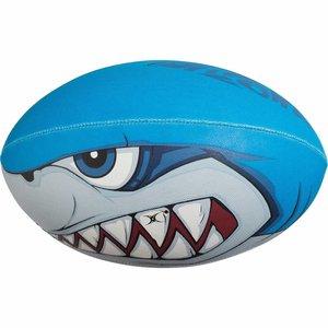 Gilbert Rugbybal Bite Force