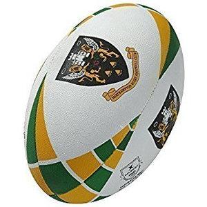 Gilbert rugbybal Northampton Saints