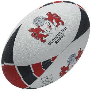Gilbert Rugby bal Gloucester
