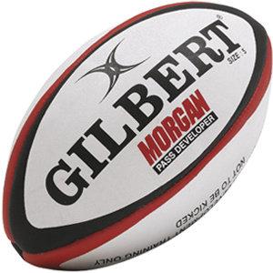 Gilbert Rugby bal Morgan Pass Developer 1 kg