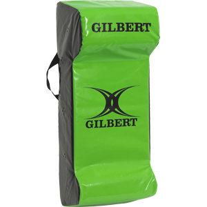 Gilbert Rugby tackle bags hitshield senior wedge