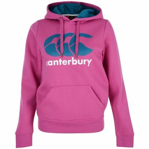 Canterbury Hoodie Dames Classic