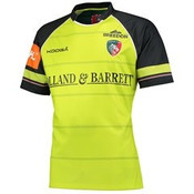 Kooga Rugbyshirt Leicester Tigers Dames