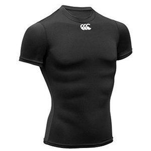 Canterbury thermoshirt essential korte mouw HOT