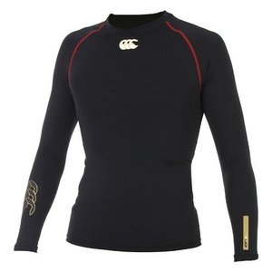 Canterbury Baselayer compression ionx lange mouwen