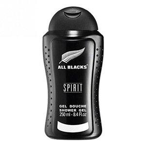 Rugby Distribution All Black shhampoo