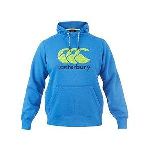 Canterbury Hoodie core logo Skydiver