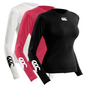 Canterbury Baselayer dames lange mouw cold