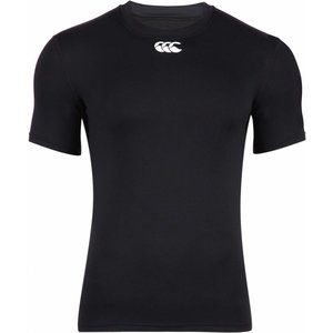 Canterbury Baselayer cold korte mouw