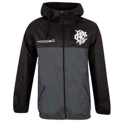 Kooga Barbarians Shower Jacket