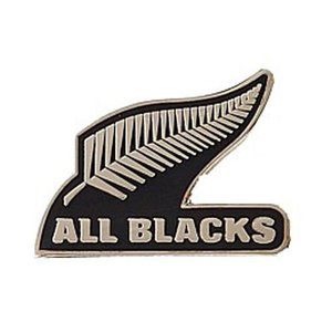 All Blacks All Blacks pin / Veer