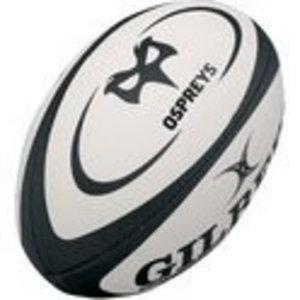 Gilbert Rugbybal Ospreys mini