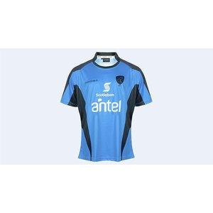 Kooga rugbyshirt Uruguay Replica Sponsor