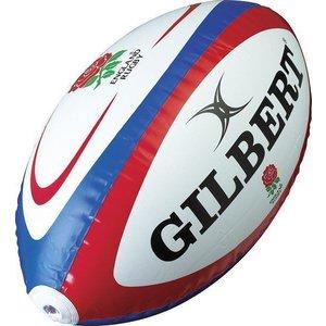 Gilbert Rugbybal opblaasbaar Engeland 60 cm