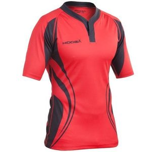 Kooga rugbyshirt Tight Fit Curve Shirt