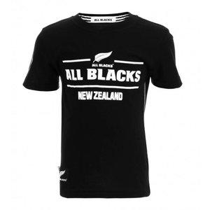All Blacks T-shirt All Blacks kids
