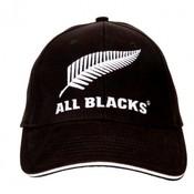 All Blacks clip back