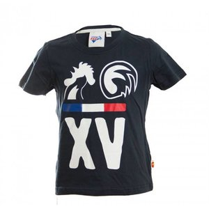 Rugby Distribution Frankrijk t-shirt kids