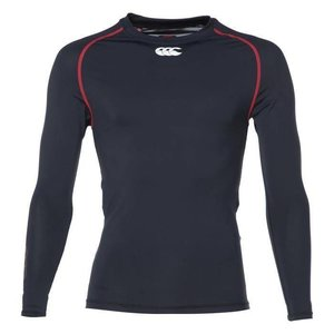 Canterbury Baselayer cold ess ionx lange mouw