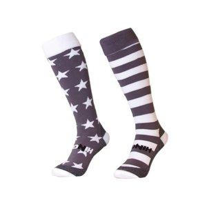 Hingly sokken stars & stripes