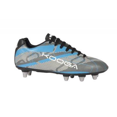 Kooga Rugbyschoen Evade blauw/grijs