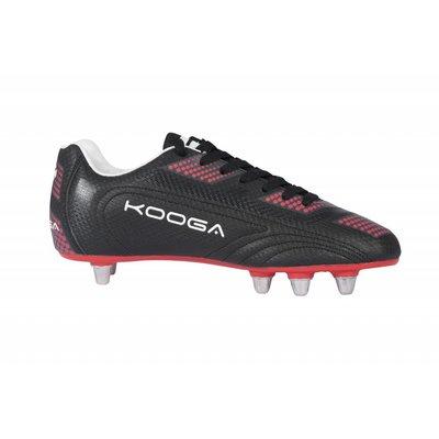 Kooga Blitz 2 black/red