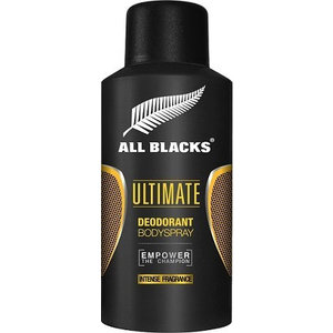 Rugby Distribution All Blacks Deodorant