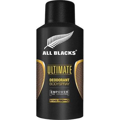 All Blacks All Blacks Deodorant