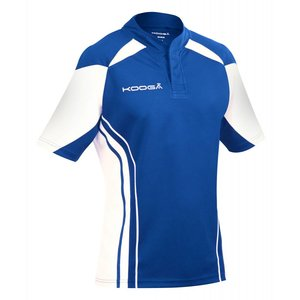 Kooga Stadium Match shirt blauw