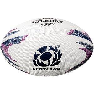 Gilbert Beachball Scotland