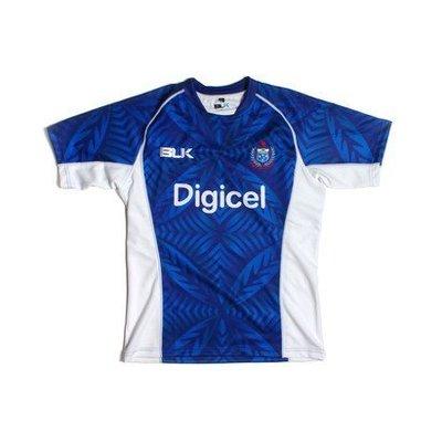 BLK Rugby Shirt Samoa