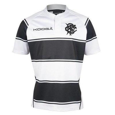 Kooga Rugbyshirt Barbarians