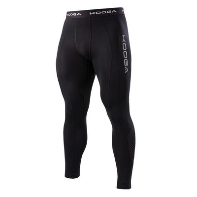 Kooga Power pants Pro Bionic black