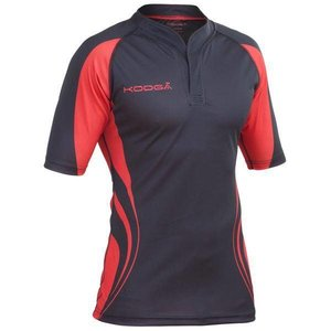 Kooga Rugby shirt Tight Fit curve