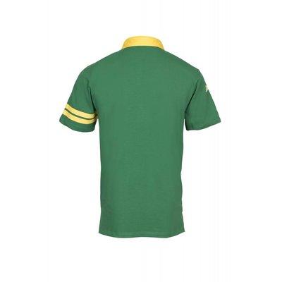 Zuid Afrika Poloshirt korte mouw