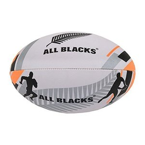 All Blacks Rugbybal maat 5