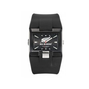 All Blacks All Blacks Horloge Cerus zwart