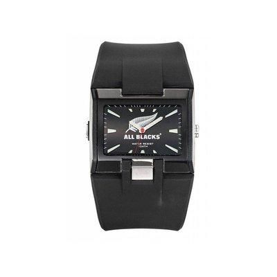 All Blacks All Blacks Horloge Cerus zwart