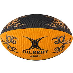 Gilbert Beach bal Oranje