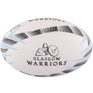 Gilbert Rugby Bal Glasgow Warriors