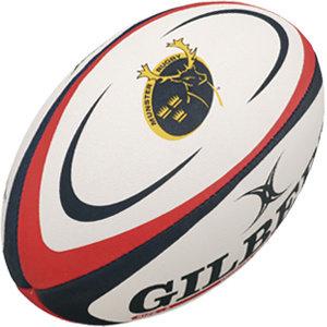 Gilbert Rugby Bal Munster
