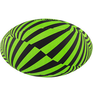 Gilbert Rugby Bal Optic midi 24 cm