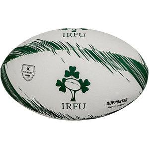 Gilbert Rugby bal Ierland mini