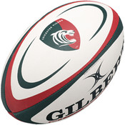Gilbert Rugby Bal Leicester Tigers mini