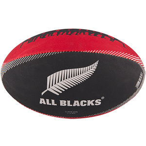 Gilbert Rugby Bal All Blacks