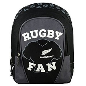 All Blacks All Blacks rugzak kids (32 cm)